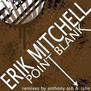Erik Mitchell 歌手頭像