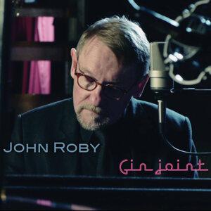 John Roby 歌手頭像