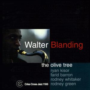 Walter Blanding Quintet 歌手頭像