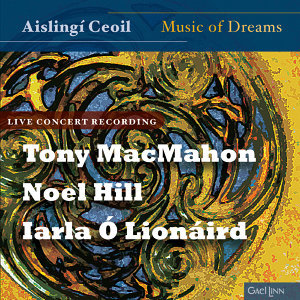 Tony McMahon, Iarla Ó Lionáird, Noel Hill 歌手頭像