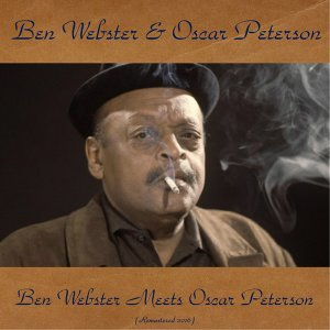 Ben Webster & Oscar Peterson 歌手頭像