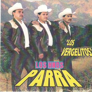 Los Hermanos Parra 歌手頭像
