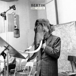 Bertin 歌手頭像