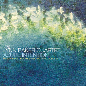 The Lynn Baker Quartet 歌手頭像