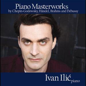 Ivan Ilic 歌手頭像