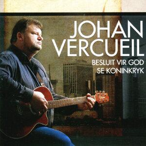 Johan Vercueil 歌手頭像