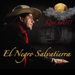 El Negro Salvatierra 歌手頭像