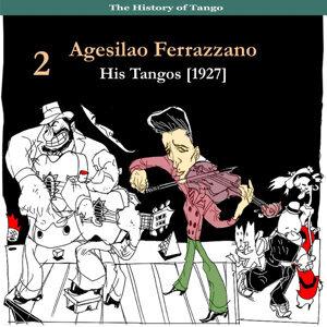 Agesilao Ferrazzano 歌手頭像