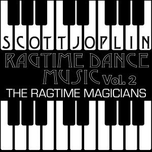 The Ragtime Magicians 歌手頭像