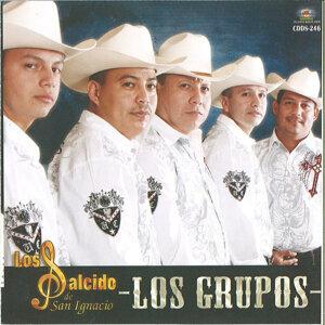 Los Salcido De San Ignacio 歌手頭像