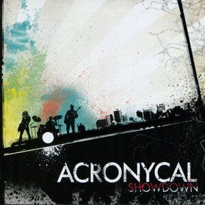 Acronycal