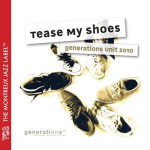generations Unit 2010 歌手頭像
