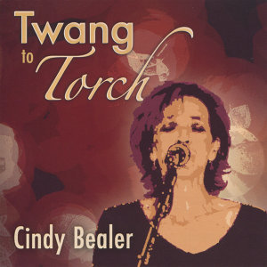 Cindy Bealer 歌手頭像