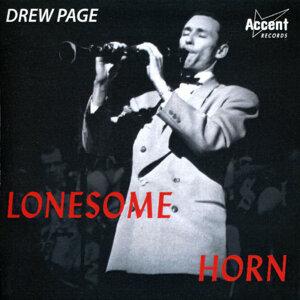 Drew Page 歌手頭像