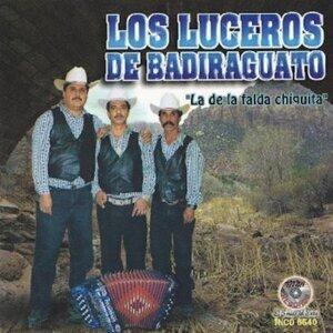 Los Luceros De Badiraguato 歌手頭像