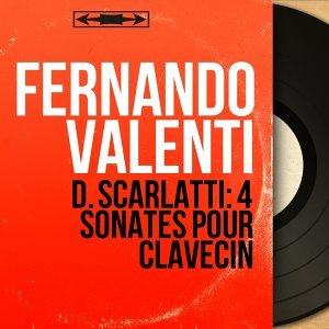 Fernando Valenti 歌手頭像