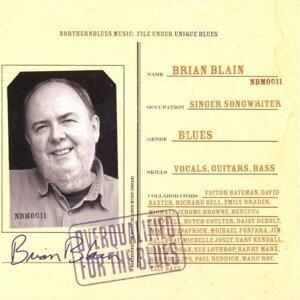 Brian Blain 歌手頭像
