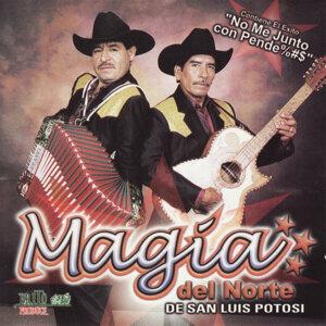 Magía del Norte de San Luis Potosi 歌手頭像