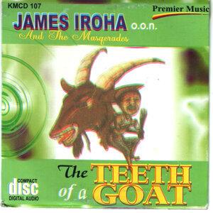 James Iroha O.O.N. 歌手頭像