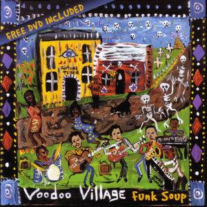 Voodoo Village 歌手頭像