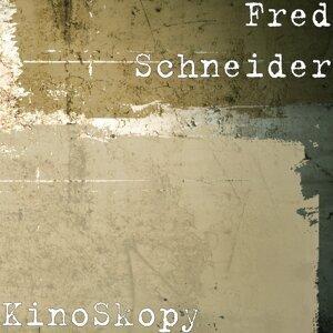 Fred Schneider 歌手頭像