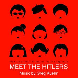 Greg Kuehn 歌手頭像