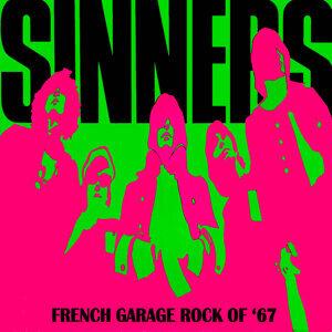 Les Sinners 歌手頭像