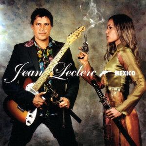 Jean Leclerc 歌手頭像