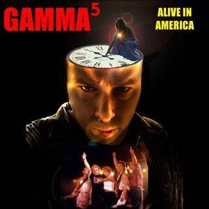 Gamma 歌手頭像
