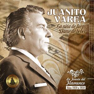 Juanito Varea 歌手頭像