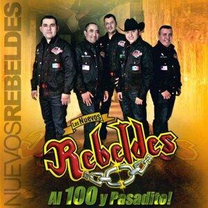 Los Nuevos Rebeldes 歌手頭像