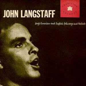 John Langstaff 歌手頭像