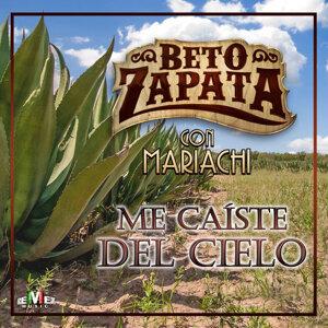 Beto Zapata 歌手頭像