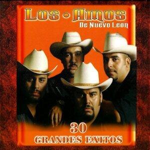 Los Amos De Nuevo Leon 歌手頭像