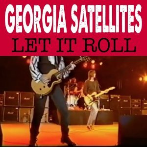 The Georgia Satellites 歌手頭像