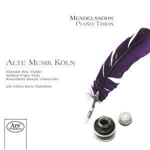 Alte Musik Köln 歌手頭像