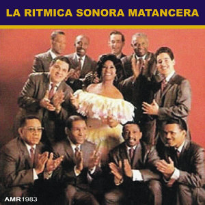 La Ritmica Sonora Matancera 歌手頭像
