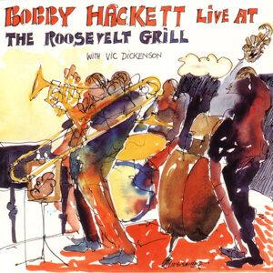 Bobby Hackett & Vic Dickenson 歌手頭像