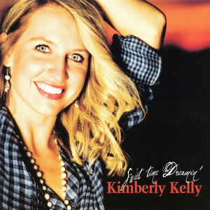 Kimberly Kelly Artist photo