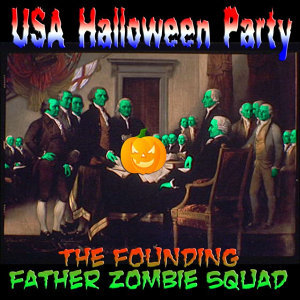 The Founding Father Zombie Squad 歌手頭像