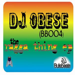 DJ Obese