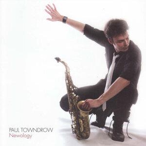 Paul Towndrow