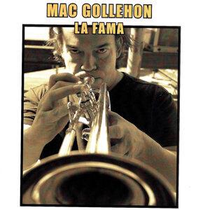 Mac Gollehon 歌手頭像