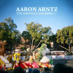 Aaron Arntz