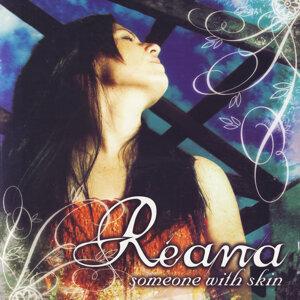 Réana 歌手頭像