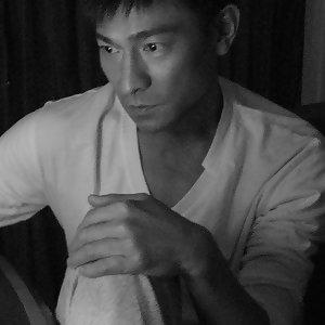 劉德華 (Andy Lau) 歌手頭像
