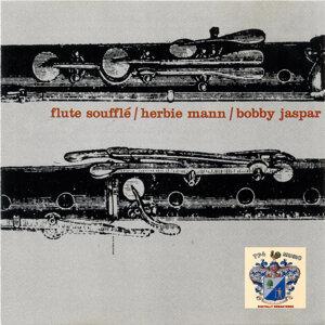 Herbie Mann (賀比曼恩)