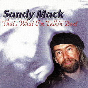 Sandy Mack 歌手頭像