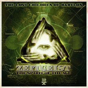 The Lost Children of Babylon 歌手頭像