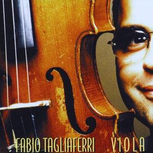 Fabio Tagliaferri 歌手頭像